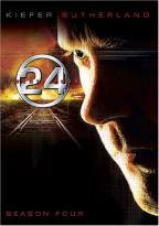 24 - The Complete Fourth Season