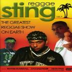 Reggae Sting Vol. 1