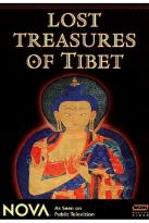 Nova - Lost Treasures of Tibet
