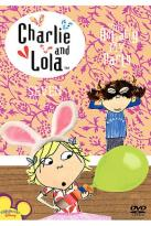 Charlie & Lola - Volume 7: This Is Actually My Party