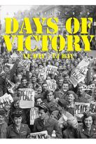 Days of Victory: VE Day - VJ Day