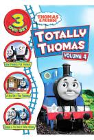 Thomas & Friends - Totally Thomas - Vol. 4