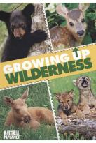 Growing Up Wilderness