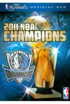 NBA: The Finals - 2011 NBA Champions Dallas Mavericks