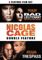 Bad Lieutenant: Port of Call New Orleans/Trespass