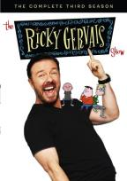 Ricky Gervais Show - The Complete Third Season