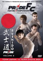 PRIDE Fighting Championships - Bushido: Vol. 2