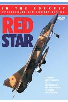 In the Cockpit - Red Star
