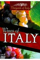 Vineyards Of Italy Vol 1 & 2