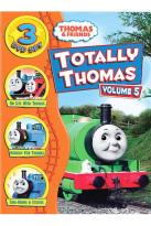 Thomas & Friends - Totally Thomas - Vol. 5