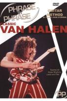 Phrase by Phrase Guitar Method by Mark John Sternal: Classic Van Halen