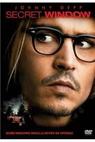 Identity/Secret Window