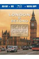Best Of Europe - London & Beyond