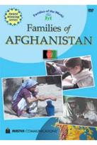 Families of the World: Families of Afghanistan