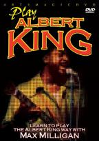 Play Albert King