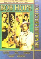 Bob Hope Film Collection - The Lemon Drop Kid/Road To Bali/The Seven Little Foys/How To Commit Marriage/Hollywood's Brightest Star