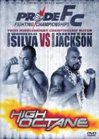 PRIDE Fighting Championships - High Octane