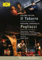 Puccini/Leoncavallo - Il Tabarro/Pagliacci