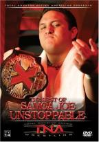 TNA Wrestling - Unstoppable: The Best of Samoa Joe