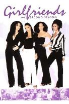Girlfriends - The Complete Second Season