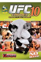 UFC Classics 10 - The Tournament