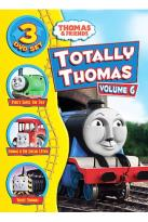 Thomas & Friends - Totally Thomas - Vol. 6