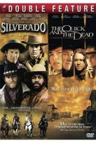 Silverado/The Quick and the Dead 2-Pack