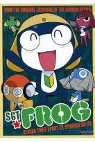 Sgt. Frog: Season Three, Part 2