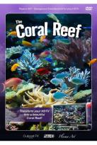 Plasma Art: The Coral Reef