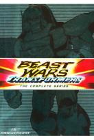 Transformers - Beast Wars - The Complete Series