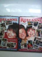 Roseanne - The Complete Third & Fourth Seasons