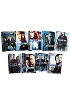 CSI - NY - Complete Series Pack