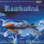 Hawkwind - Classic Rock Legends