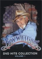 Don Williams - DVD Hits Collection Vol. 1