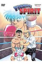 Fighting Spirit - Vol. 4: Dream Of A K.O.