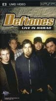 Deftones - Live In Hawaii