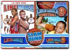 Slam Dunk 2-Pack - Like Mike/Like Mike 2