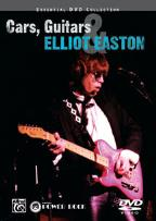 Elliot Easton - Cars, Guitars