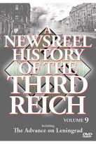 Newsreel History Of The Third Reich - Volume 9