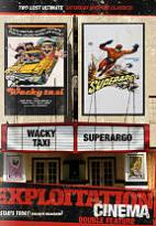 Exploitation Cinema: Wacky Taxi/Superagro