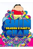 Shinchan: Season 3, Part 2