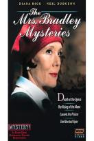 Mystery! - Mrs. Bradley Mysteries: Set 1