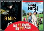 8 Mile/How High 2-Pack