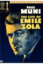 Life of Emile Zola