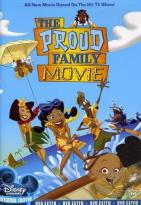 Proud Family Movie