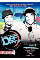 Russell Simmons Def Poetry Presents - Seasons 1-4