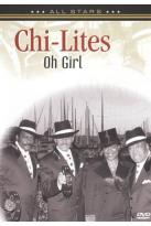 Chi-Lites: Oh Girl