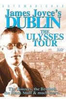 James Joyce's Dublin - The Ulysses Tour