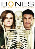Bones - The Complete Fifth Season