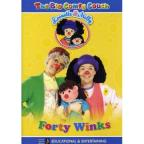 Big Comfy Couch: Forty Winks
